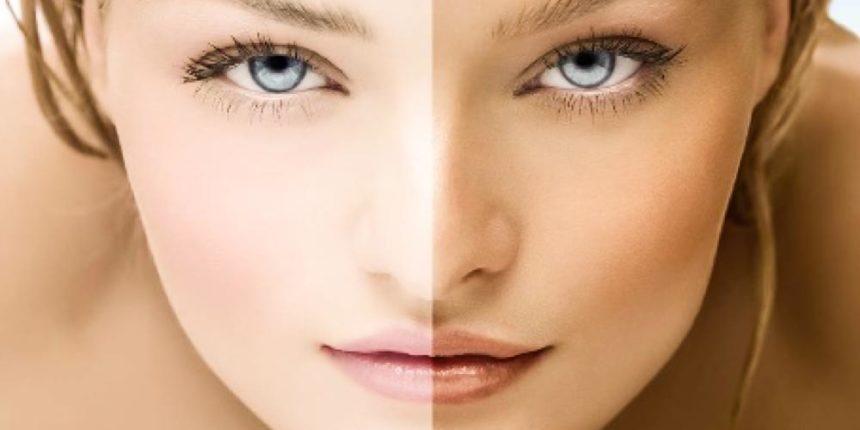 Rigenera la tua pelle dopo i danni del sole